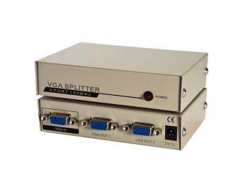 VGA Splitter 1 in 2 out