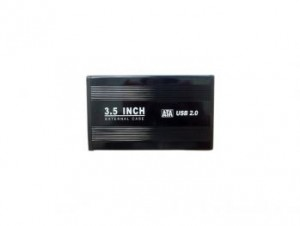 3.5' SATA HDD External Case