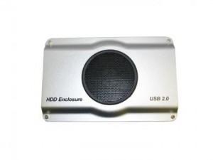 3.5' E-SATA HDD External Case