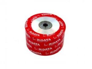 Ridata 52x CD-R, 50 pcs/pk