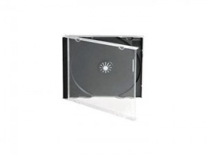 CD/DVD Jewel Case