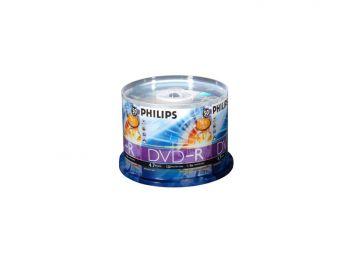 Philips DVD-R, 50 pcs/pk