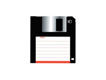1.44 Floppy Disk