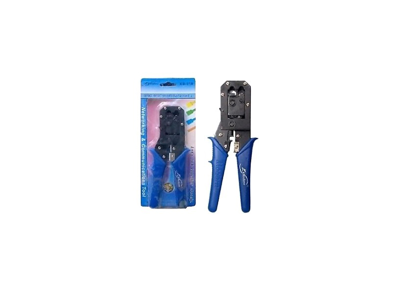 Reticle Tools Wire Crimpers Wire Stripper KS-318