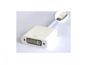Display Port to Dvi Adaptor