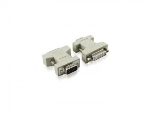 DVI (24+5) Female to VGA Male Adaptor