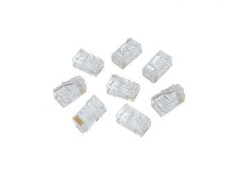 Cat5e Modular Plug (100 pcs/pack)