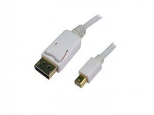 6ft Display Port to Mini Display Port Cable