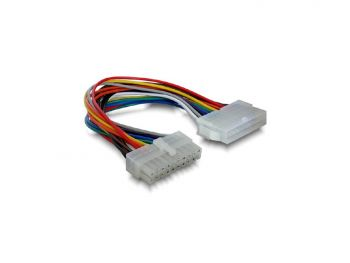 ATX 8P- 4P Power Cable