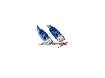 Cat6 Blue Patch Cable