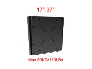 29-4-SM1055 Wall Mount for 17inch-37inchTV/max 50kgs.