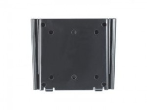 "Low Profile mount for 10""-25"" LCD/LED/Plasma"