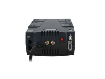 CyberPower AVR Series CP825AVRG UPS