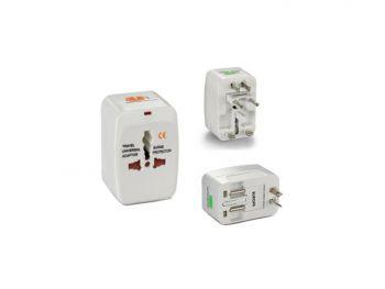 AC Plug Converter (For International Travel)