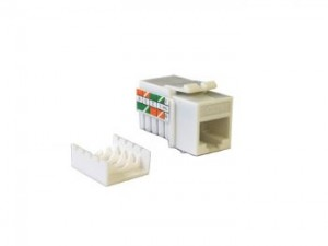 RJ45 Cat6 Slim Profile Jack