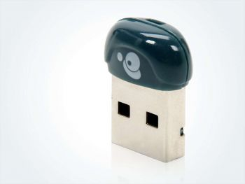 IOGEAR GBU521W6 Bluetooth 4.0 USB Micro Adapter Offers Bluetooth Connectivity Mlang Version