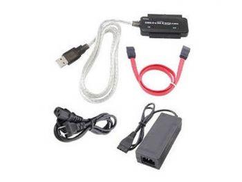 USB to IDE/SATA