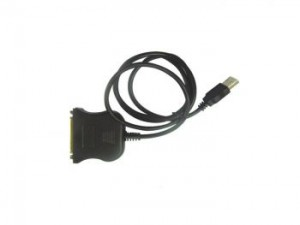 USB TO PARALLEL CN36 PRINTER CABLE ADAPTATOR