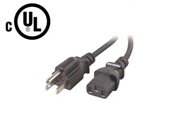 6Ft PowerCode Cable, CUL/CSA Approved