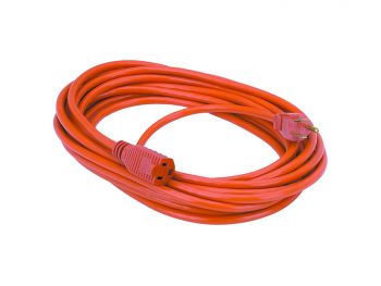 Outdoor Power Cord Extension ,25ft