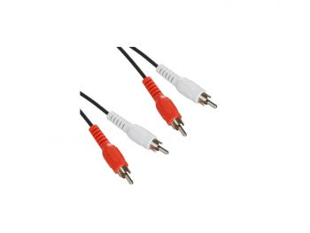 2RCA Male to Male Cable