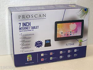 PROSCAN TABLET 7-inch